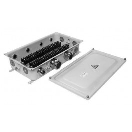 Коробка КЗНС-32 IP65
