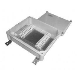 Коробка соединительная КСП-20 IP54 без кабельных вводов