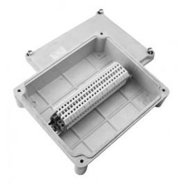 Коробка соединительная КСП-25 IP54 без кабельных вводов