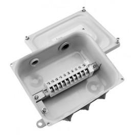 Клеммная коробка КЗН-08 IP31