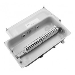Клеммная коробка КЗН-16 IP31