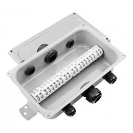 Коробка соединительная КС-20 IP65 (6-7сальников)