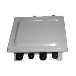 Коробка соединительная КС-40 IP65 (8 сальников)