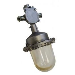 Светильник ВЗГ-200 1ExdllBT4 УХЛ2 IP65