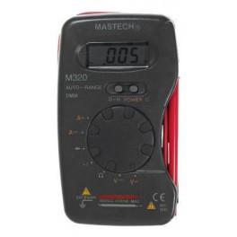 Мультиметр М320