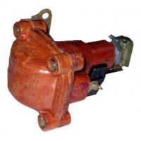 Низковольтная и высоковольтная аппаратура Выключатели концевые и путевые КУ 90