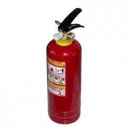 Огнетушитель порошковый закачной ОП-2 з (ABCЕ)