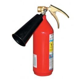 Огнетушитель углекислотный ОУ-2 (3л)