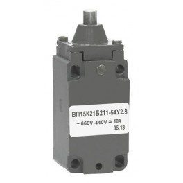 Выключатель путевой ВП15К21Б211-54 У2.3