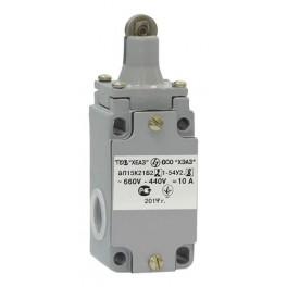 Выключатель путевой ВП15К21Б221-54 У2.8