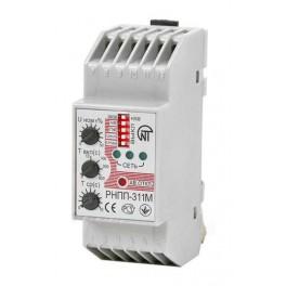 Трехфазное реле напряжения и контроля фаз. РНПП-311М