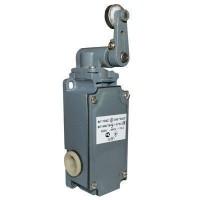 Низковольтная и высоковольтная аппаратура Выключатели концевые и путевые ВП 19