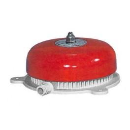 Звонок SD165R230A 240В 50Гц IP66 красный (54206)