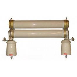 Предохранитель кварцевый ПКТ 103-10-80-20 У3 L=464mm D=72mm