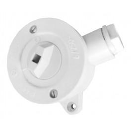 Выключатель поворотный о/у брызгозащ. А16-001