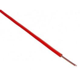 Провод ПуВ 1,5 красный (по 100м)
