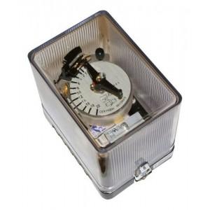 Реле времени с часовым механизмом РВ-144 220В УХЛ4 1-20сек. п.п.