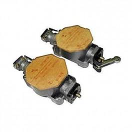 Выключатель путевой ВПВ-1А 21 ХЛ1 IExdIICT6