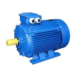 Электродвигатель АИР 160 M4 18.5 кВт 1500об/мин 1081(лапы)