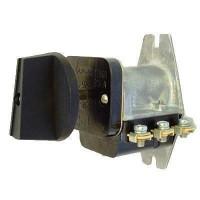 Низковольтная и высоковольтная аппаратура Выключатели, пакетные и кулачковые ТПКП