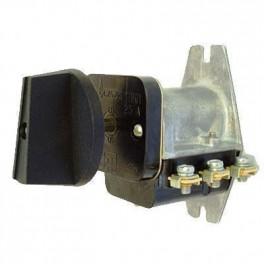 Термостойкий пакетный переключатель ППКП(ТПКП) 25А