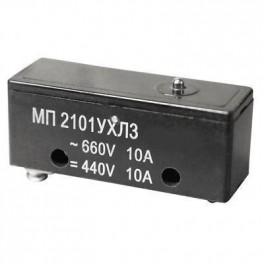 Микропереключатель МП 2101 исп.4