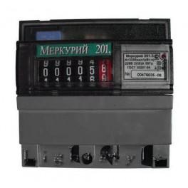 Счетчик электроэнергии Меркурий-201.5