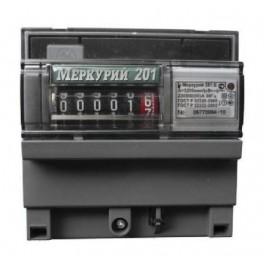 Счетчик электроэнергии Меркурий-201.6