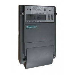 Счетчик электроэнергии Меркурий-234 АRТ-03 P
