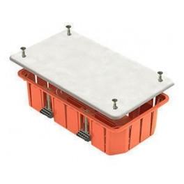 Коробка распаячная с/у 172х96х45 для полых стен