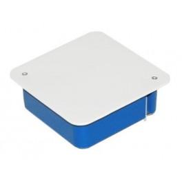 Коробка расп. с/у 100х100х45 для полых стен