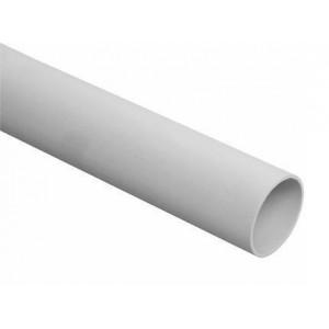 Труба ПВХ жесткая 16 мм легкого типа (L=3 м)