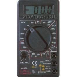 Мультиметр M-838 MASTECH