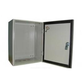 Щит с монтажной панелью ЩМП-04-2 IP54 У2 400х300х220мм