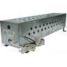 Электропечь ПЭТ-4 1кВт 220В со шнуром, с выключателем