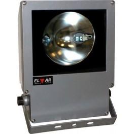 Прожектор ГО 70Вт B Rx7s IP65 серебро