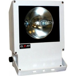 Прожектор ГО 70Вт B Rx7s IP65 белый