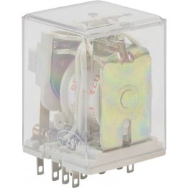 Реле промежуточное РП21-004 24В 50Гц