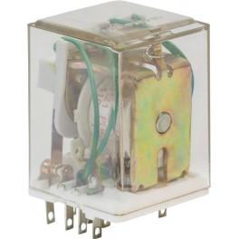 Реле промежуточное РП21-004 110В 50Гц