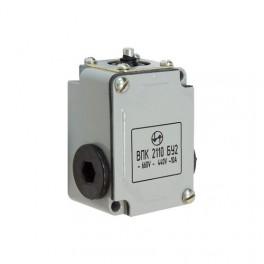 Выключатель путевой концевой ВПК-2110 БУ2