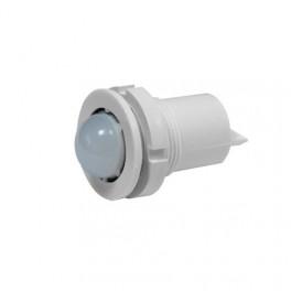 Светодиодная коммутаторная лампа СКЛ-11 Б-2-220, белая, биполярная, 220В