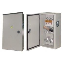 Ящик с рубильником ЯРП 400А IP54 без ПН-2 (ЯРП11М371)