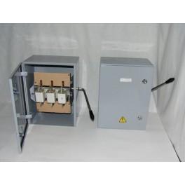 ЯБПВУ 2 250А IP54 (ЯБ-3-250-1) без ПН2 ЭФ