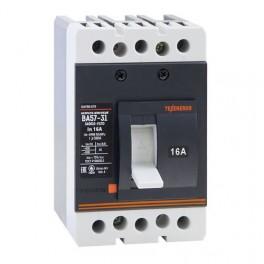Выключатель автоматический ВА 57 31-340010 16А
