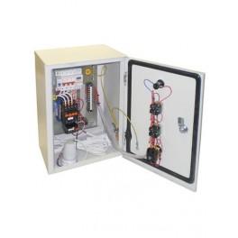 Ящик управления освещением ЯУО-9601-3474-У3.1 IP54 (25А, Т.р. 17-25 А, ФР+РВМ)