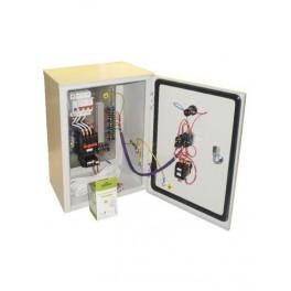 Ящик управления освещением ЯУО-9602-3474-У3.1 IP54 (25А, ФР)