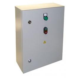 Ящик управления АД с к/з ротором РУСМ 5110-3974 У2 Т.р. 63-80А, АД 37 кВт