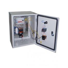 Ящик управления освещением ЯУО-9603-3074-У3.1 IP54 (10А, РВ)