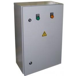 Щит автоматического ввода резерва ЩАП- 63 УХЛ4 3ф. 160А IP54