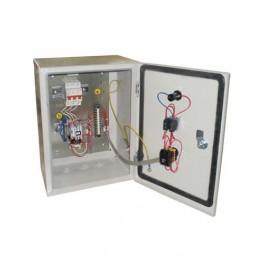 Ящик управления АД с к/з ротором РУСМ 5111-1874 У2 Т.р. 0,4-0,63А, АД 0,15-0,24кВт